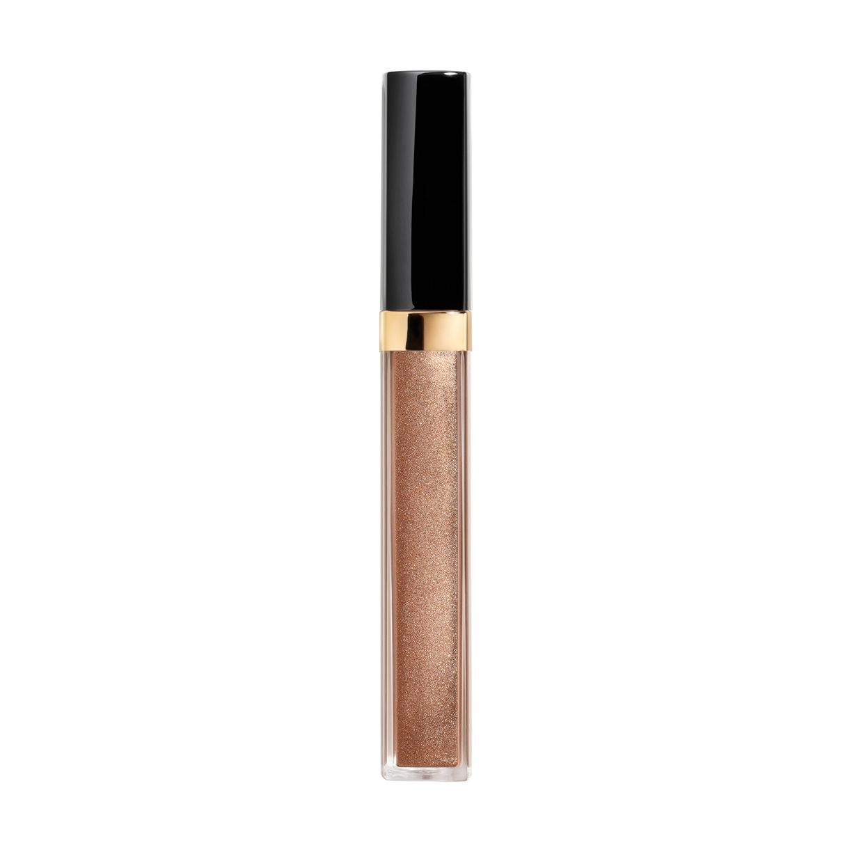 ROUGE COCO GLOSS GEL BRILLANTE IDRATANTE 808 LIQUID BRONZE 5.5G