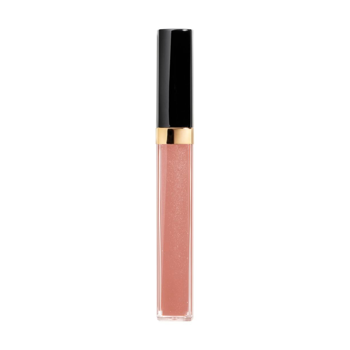 ROUGE COCO GLOSS MOISTURISING GLOSSIMER 722 - NOCE MOSCATA