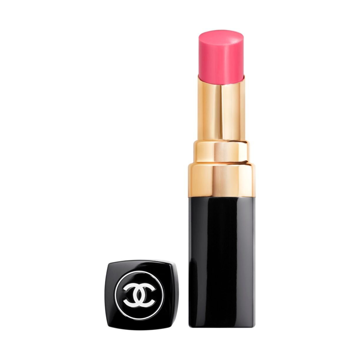 ROUGE COCO SHINE HYDRATING COLOUR LIPSHINE 87 RENDEZ-VOUS 3G