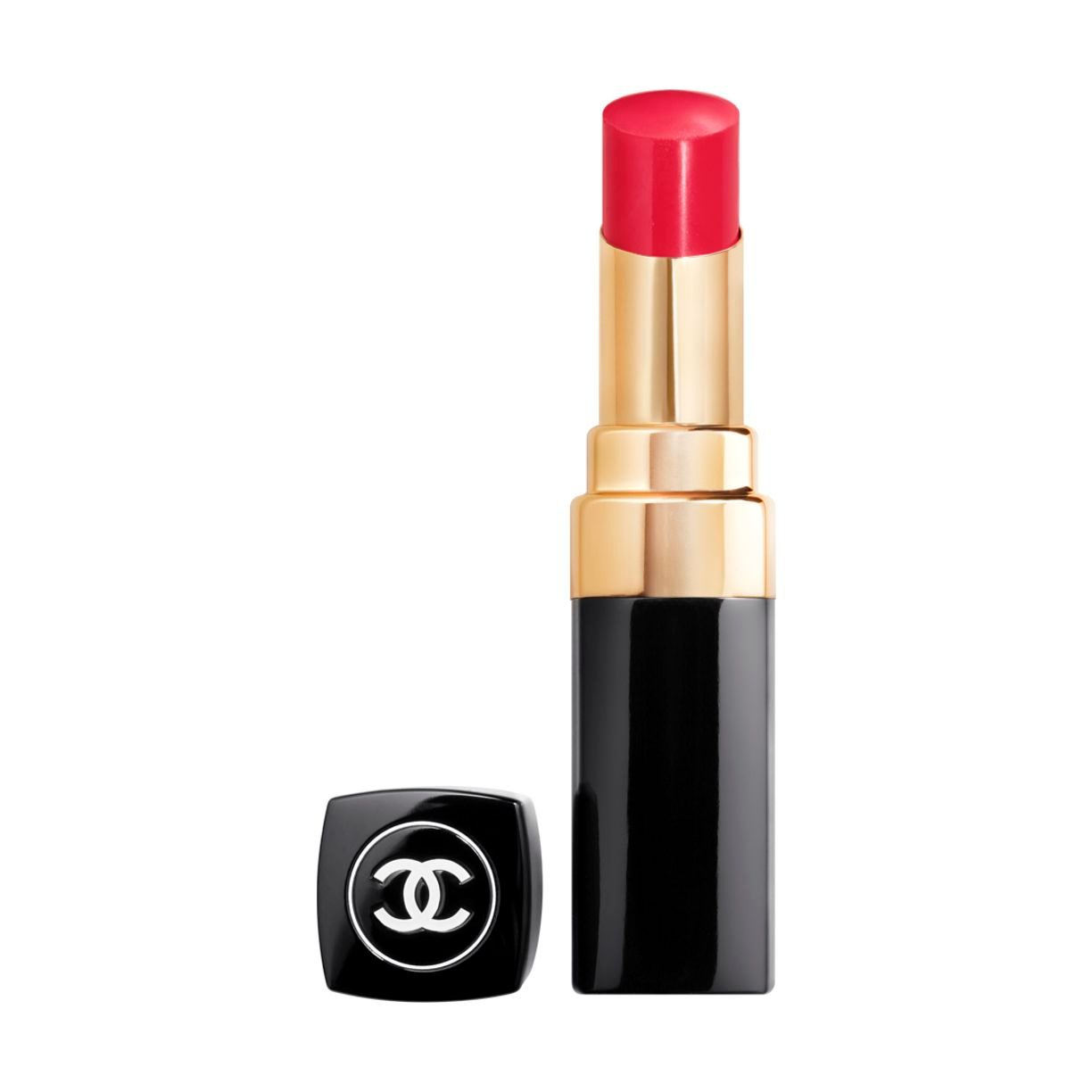 ROUGE COCO SHINE HYDRATING COLOUR LIPSHINE 91 BOHÈME 3G