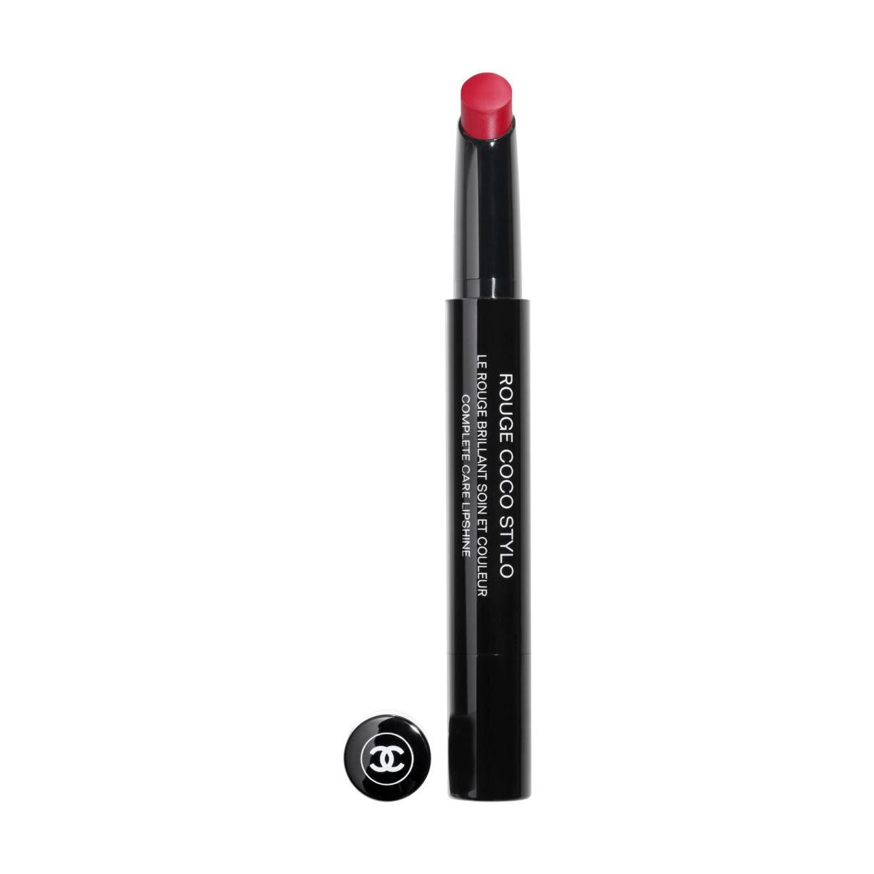ROUGE COCO STYLO COMPLETE CARE LIPSHINE 214 MESSAGE 2G