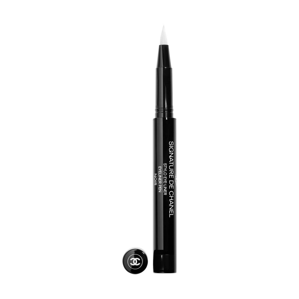 SIGNATURE DE CHANEL STILO EYELINER INTENSITÀ E LUNGA TENUTA 10 - NOIR