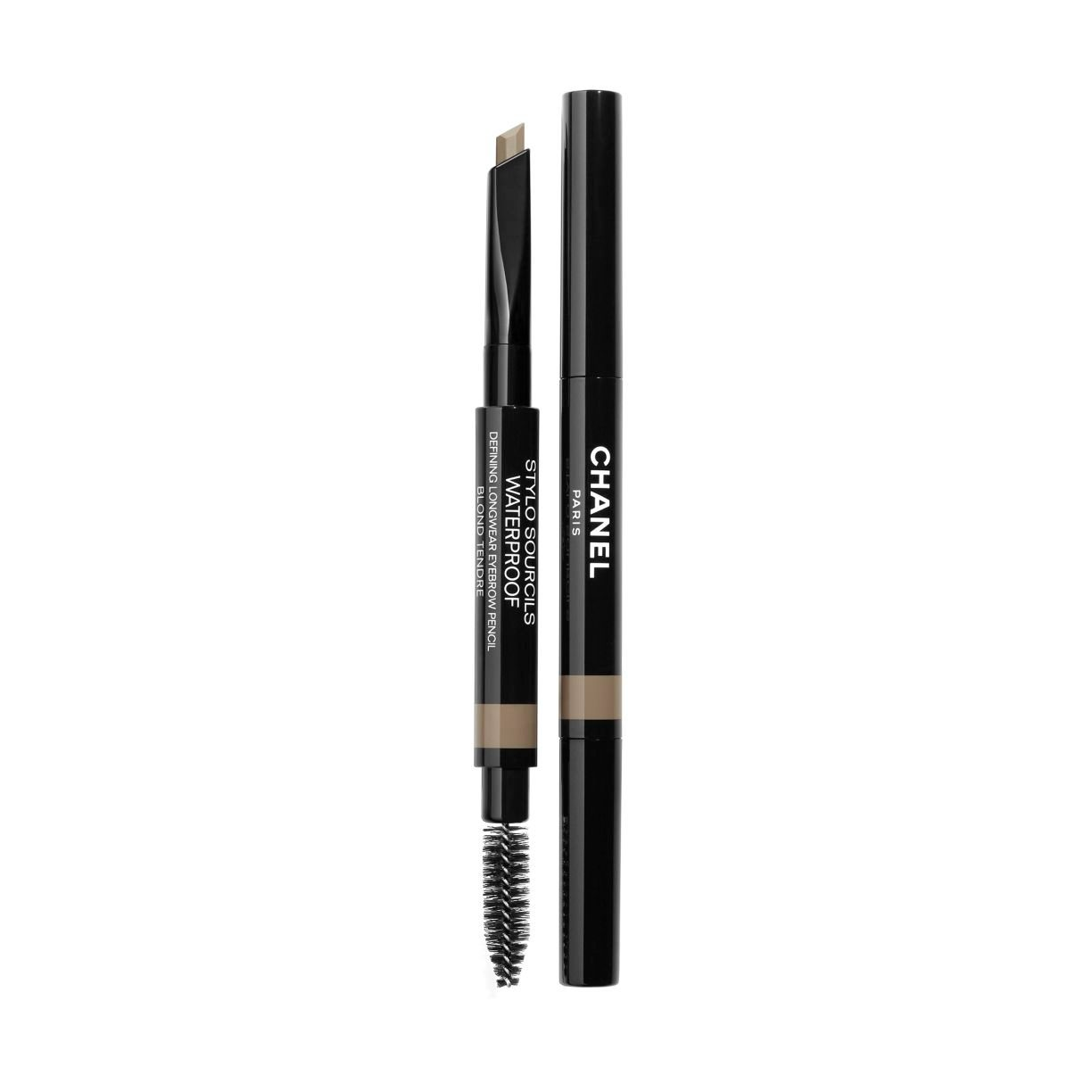 STYLO SOURCILS WATERPROOF DEFINING LONGWEAR EYEBROW PENCIL 806 BLOND TENDRE 0.27G