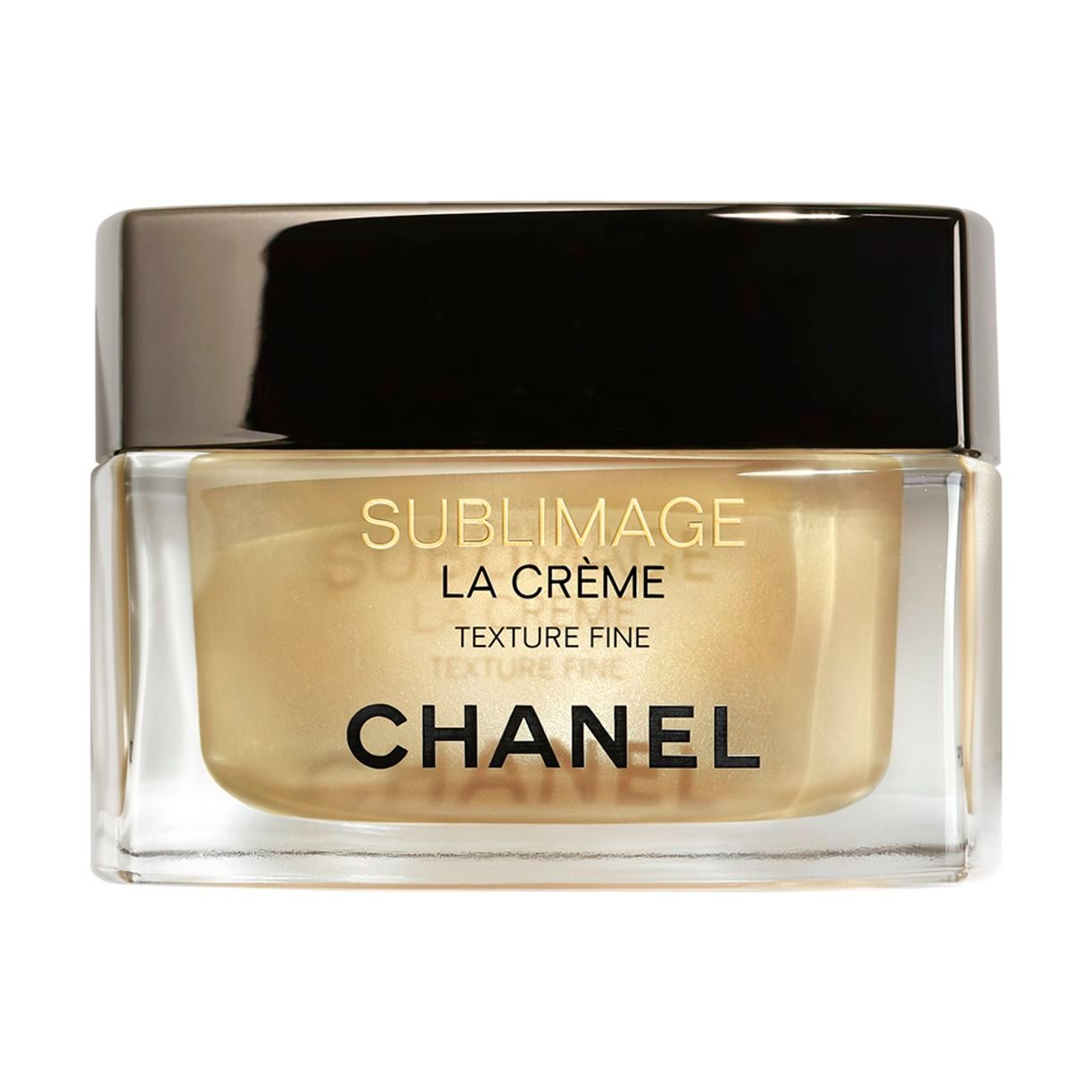SUBLIMAGE LA CRÈME ULTIMATE SKIN REVITALIZATION - TEXTURE FINE JAR 50G