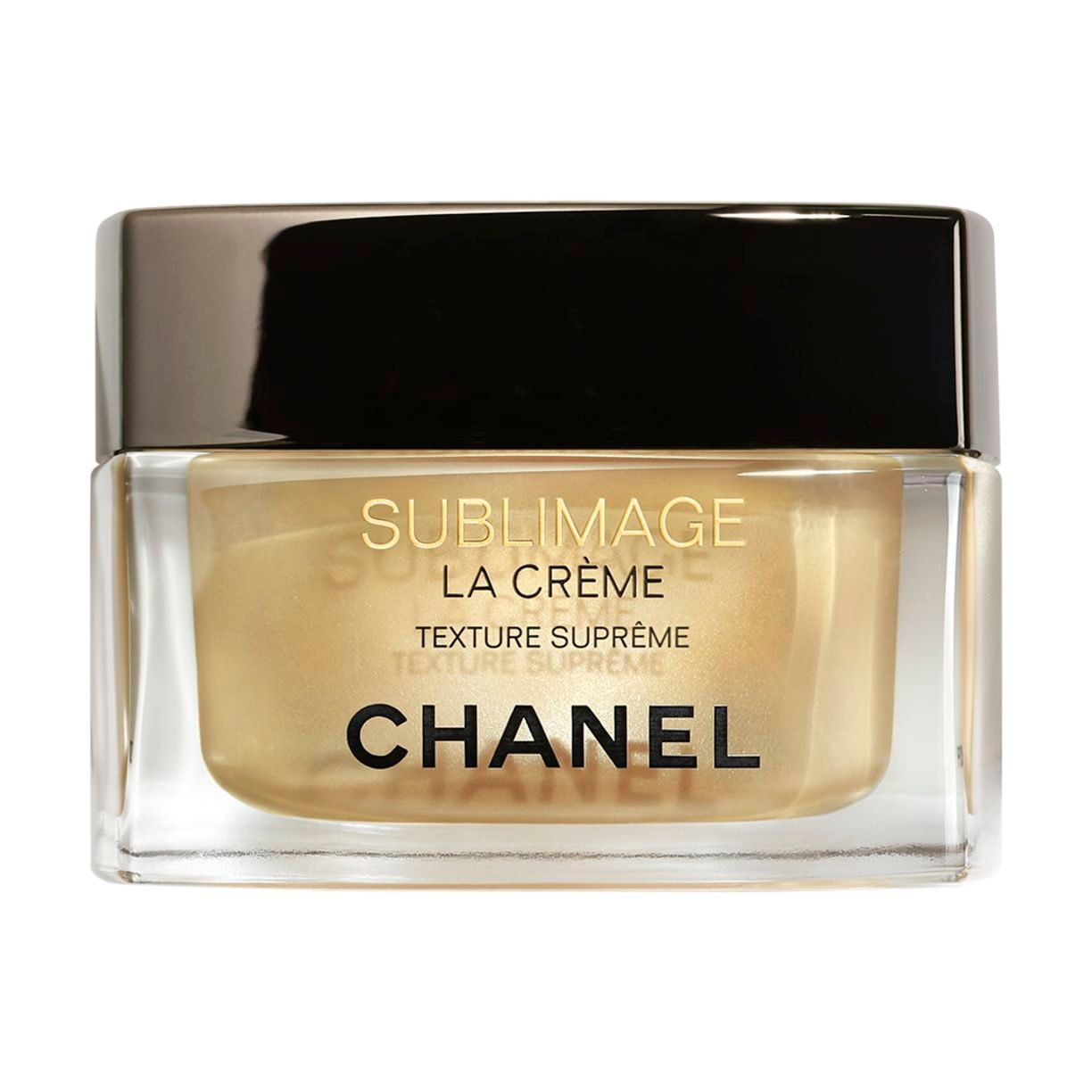 SUBLIMAGE LA CRÈME ULTIMATE SKIN REVITALIZATION - TEXTURE SUPRÊME JAR 50G