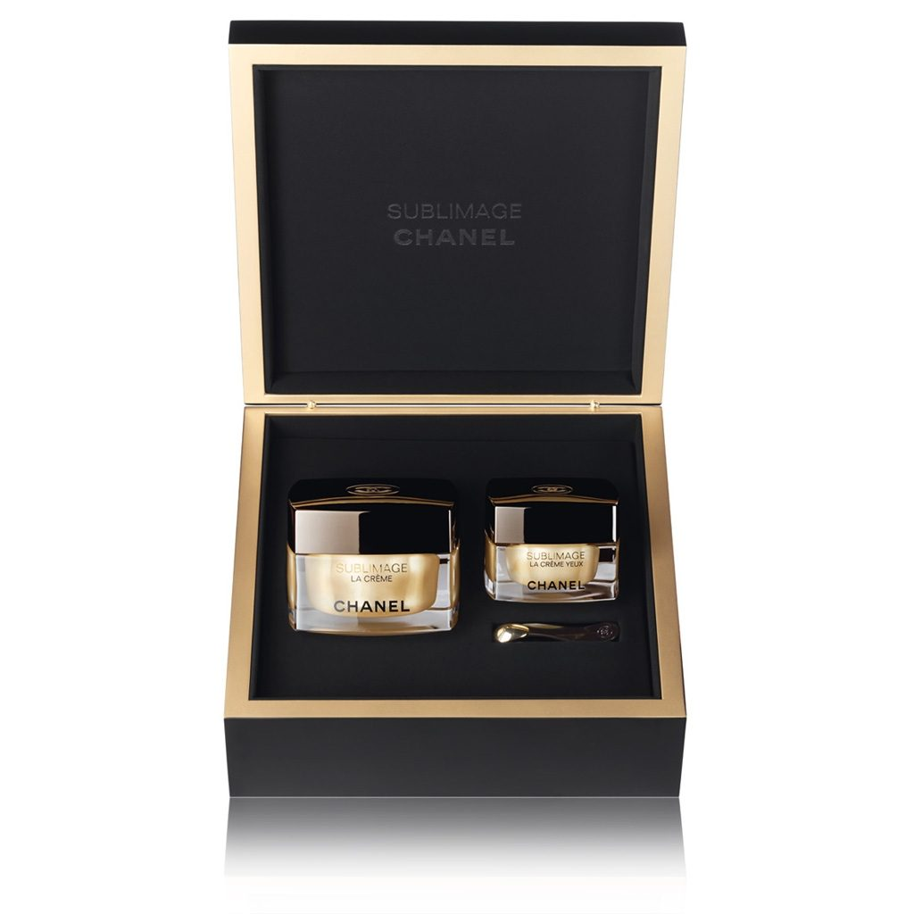 SUBLIMAGE LE COFFRET EYE CREAM - CREAM 1PCE