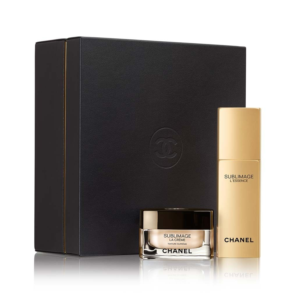 SUBLIMAGE THE ULTIMATE SKIN PERFECTION COFFRET 1PCE
