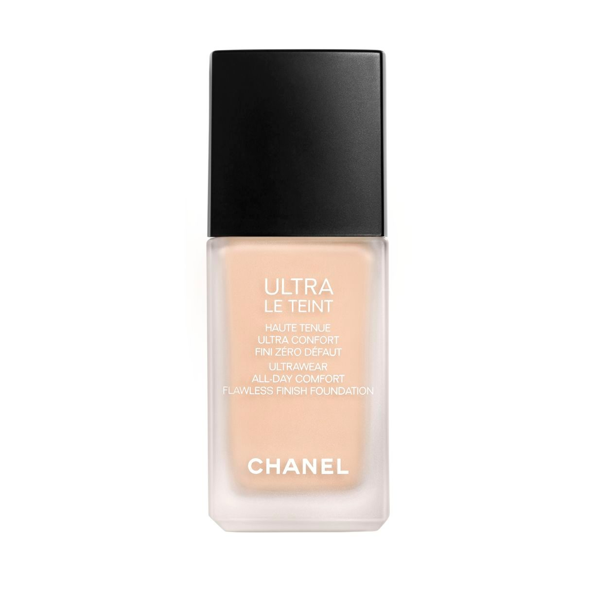 ULTRA LE TEINT ULTRAWEAR - ALL-DAY COMFORT - FLAWLESS FINISH FOUNDATION BR12 - BEIGE ROSÉ 12
