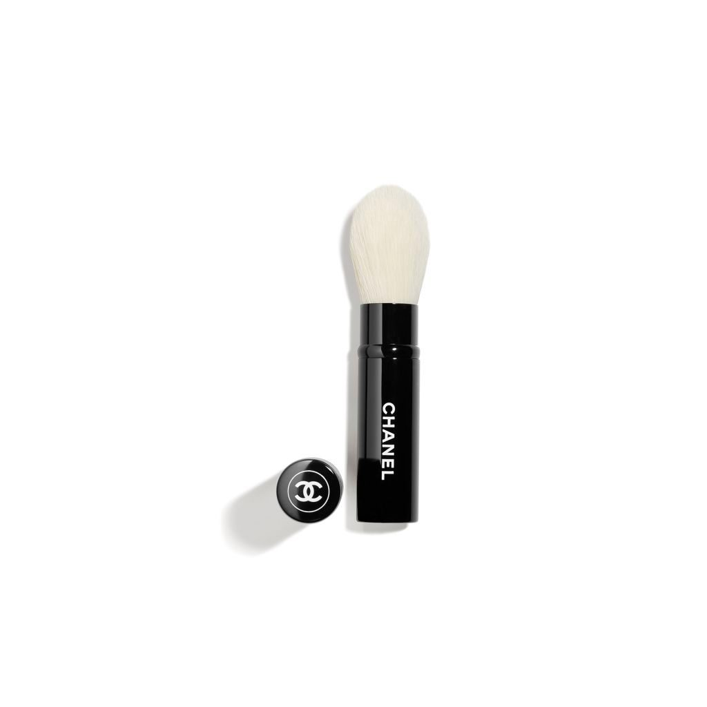 RETRACTABLE HIGHLIGHTER BRUSH - Makeup - CHANEL