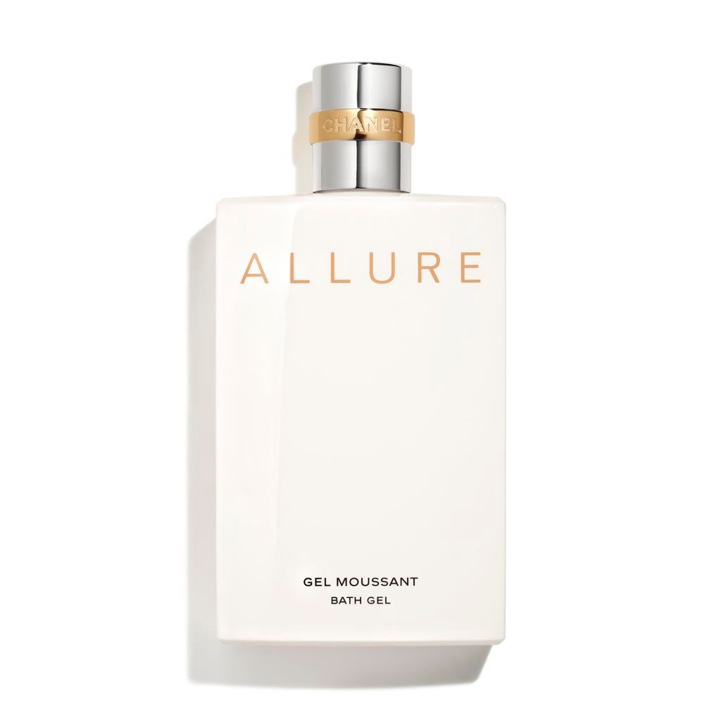 ALLURE GEL MOUSSANT 200ml