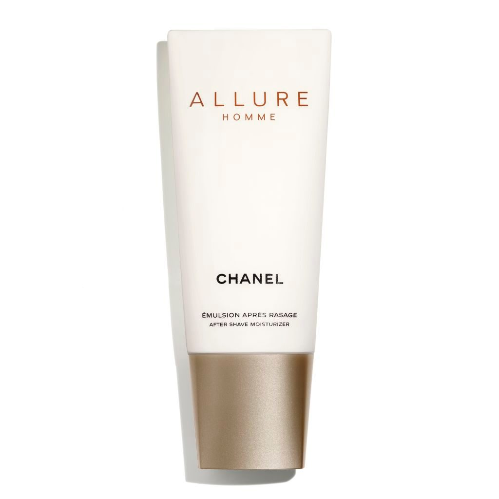 ALLURE HOMME AFTER SHAVE MOISTURISER 100ml