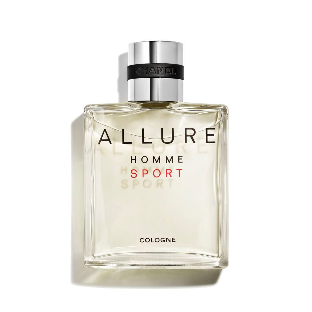 ALLURE HOMME SPORT COLOGNE SPRAY 100ml