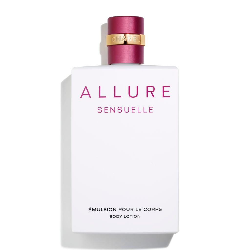 ALLURE SENSUELLE BODY LOTION 200ml
