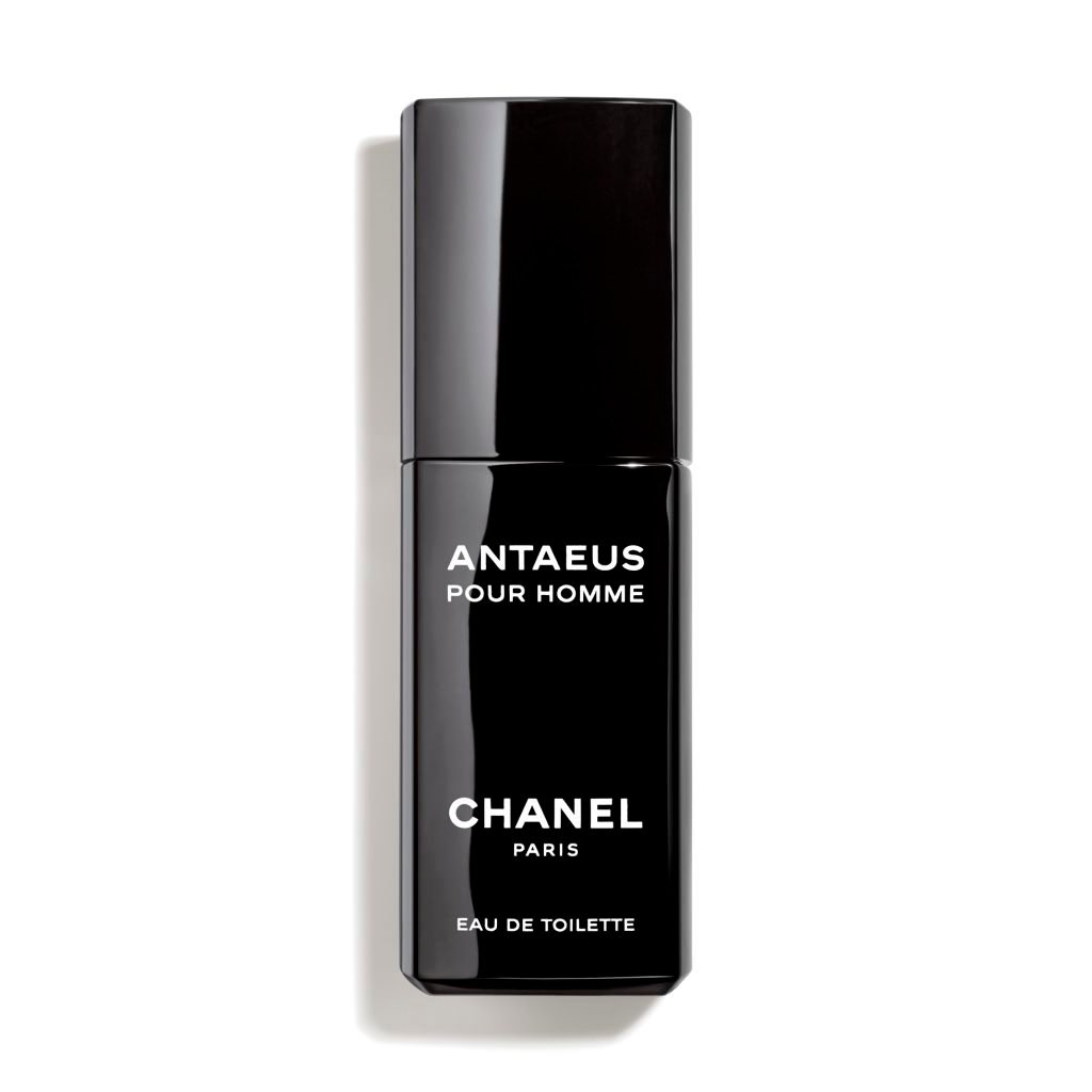 ANTAEUS EAU DE TOILETTE SPRAY 100ml