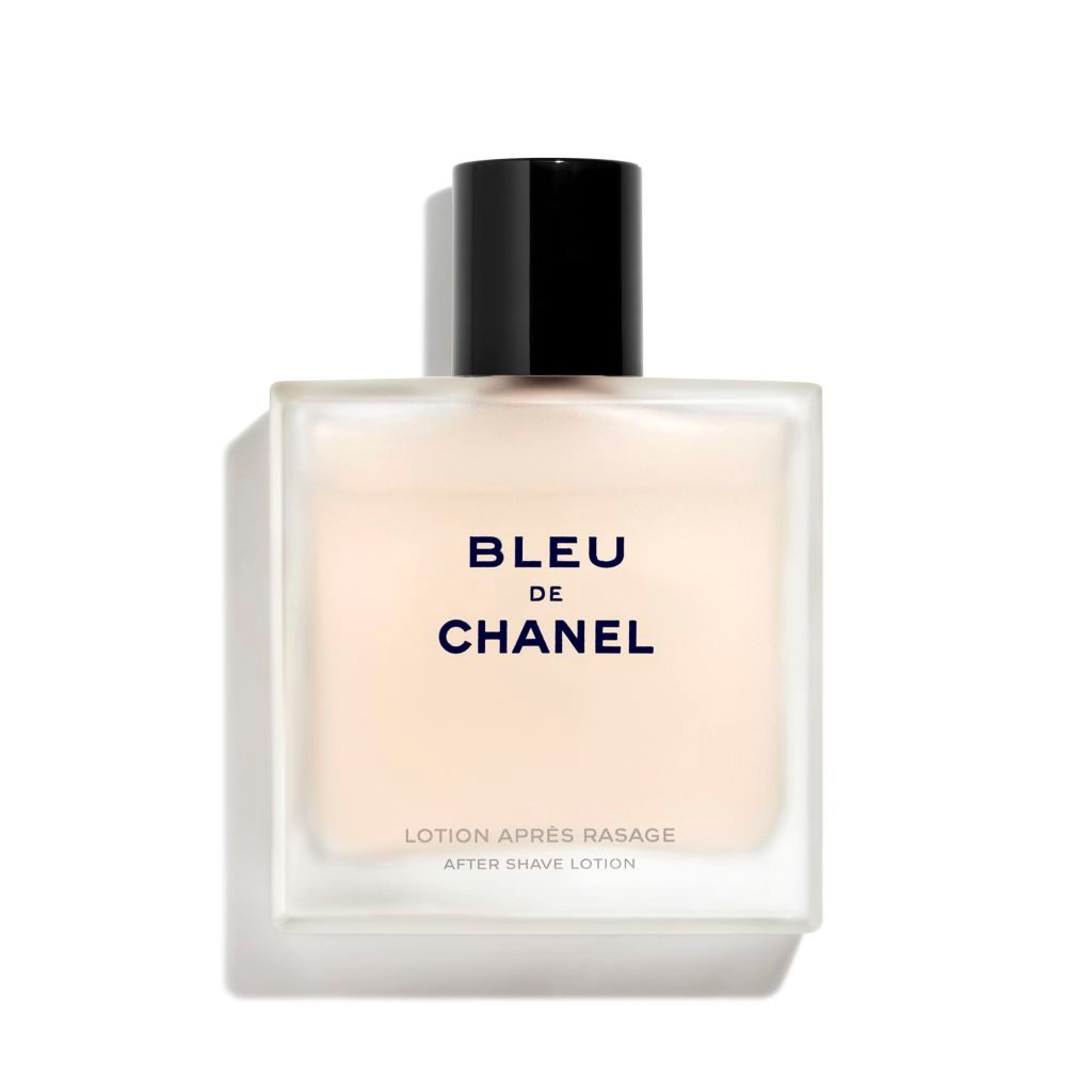 BLEU DE CHANEL AFTER SHAVE LOTION 100ml