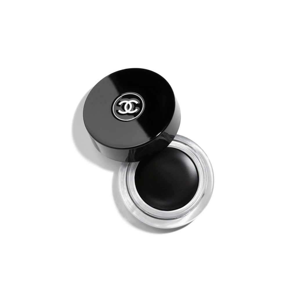 CALLIGRAPHIE DE CHANEL EYELINER IN CREMA INTENSO A LUNGA TENUTA 65 - HYPERBLACK