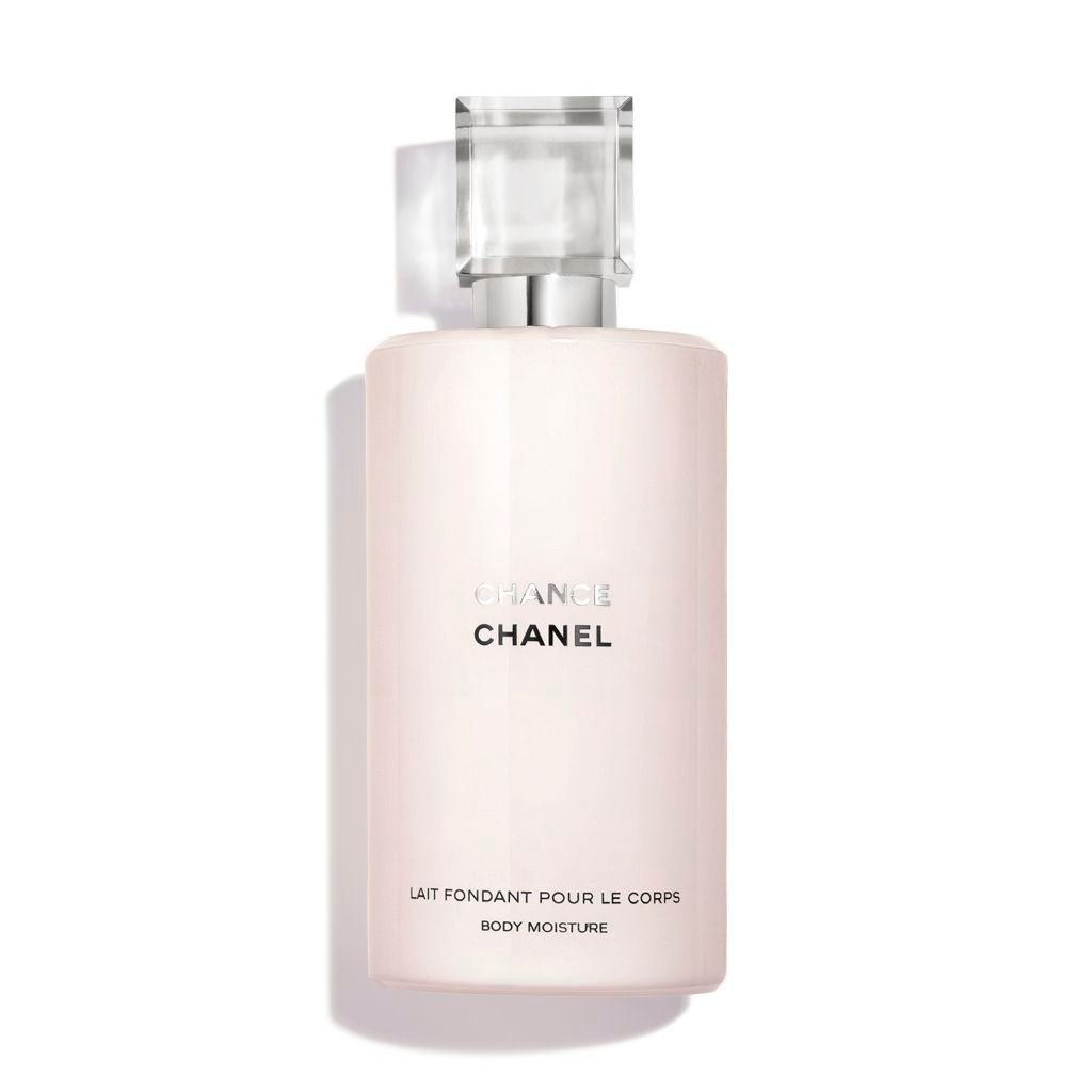 CHANCE BODY MOISTURE 200ml