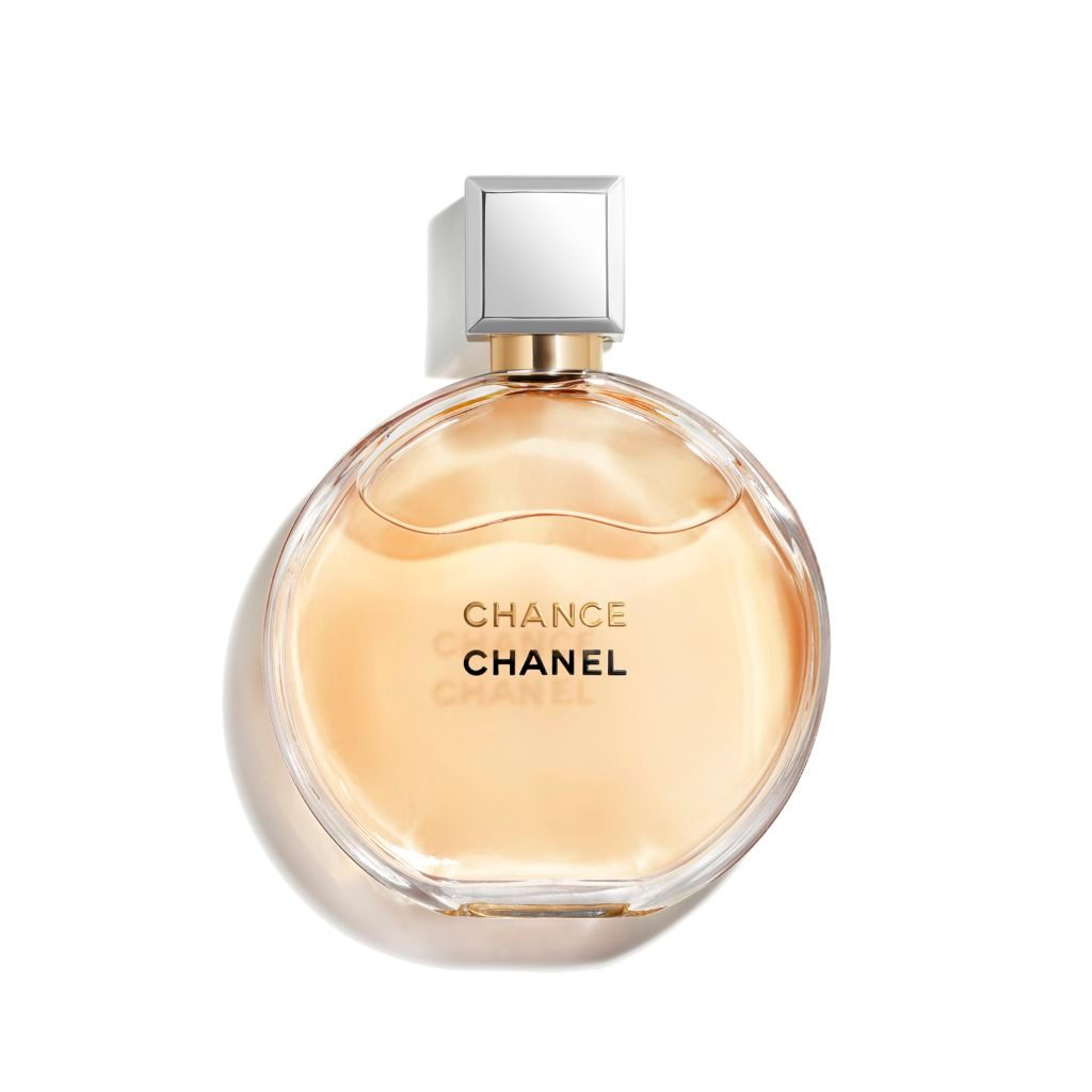 CHANCE EAU DE PARFUM SPRAY 100ml
