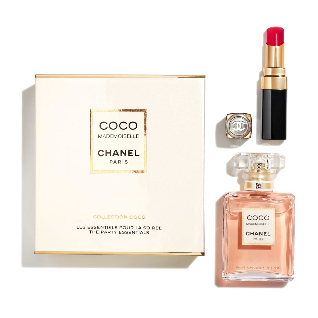 COCO MADEMOISELLE THE PARTY ESSENTIALS 1pce