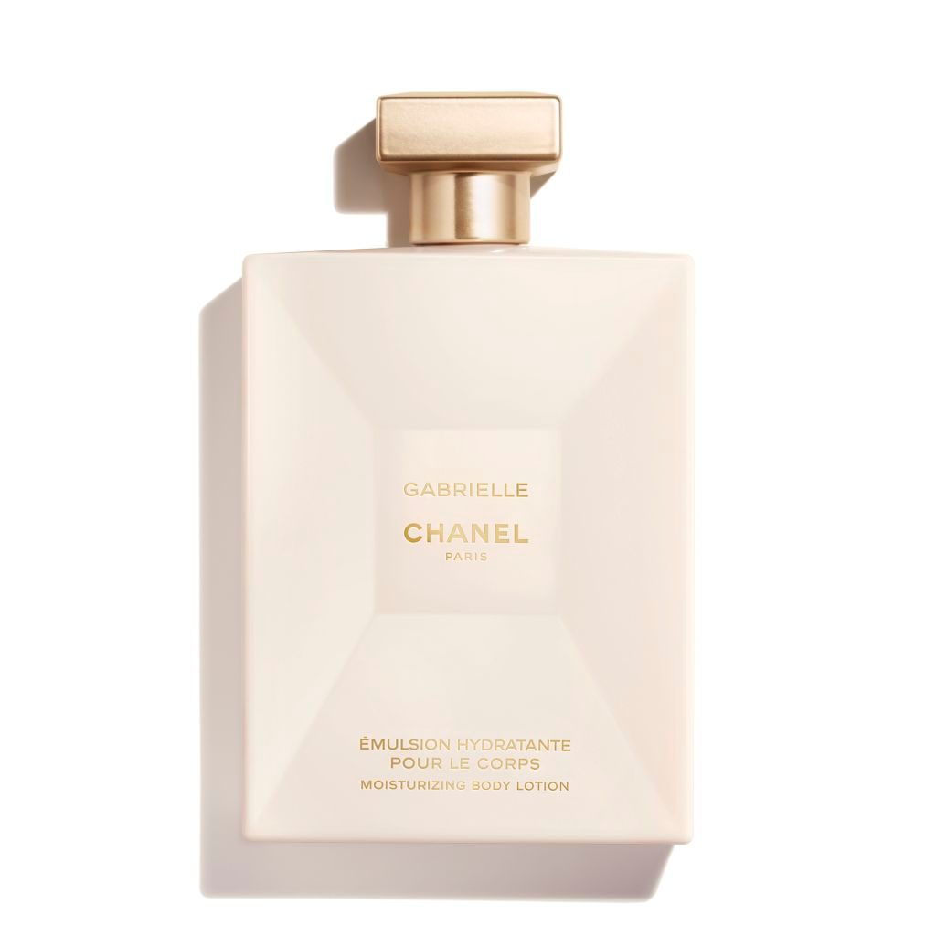 GABRIELLE CHANEL MOISTURIZING BODY LOTION 200ml