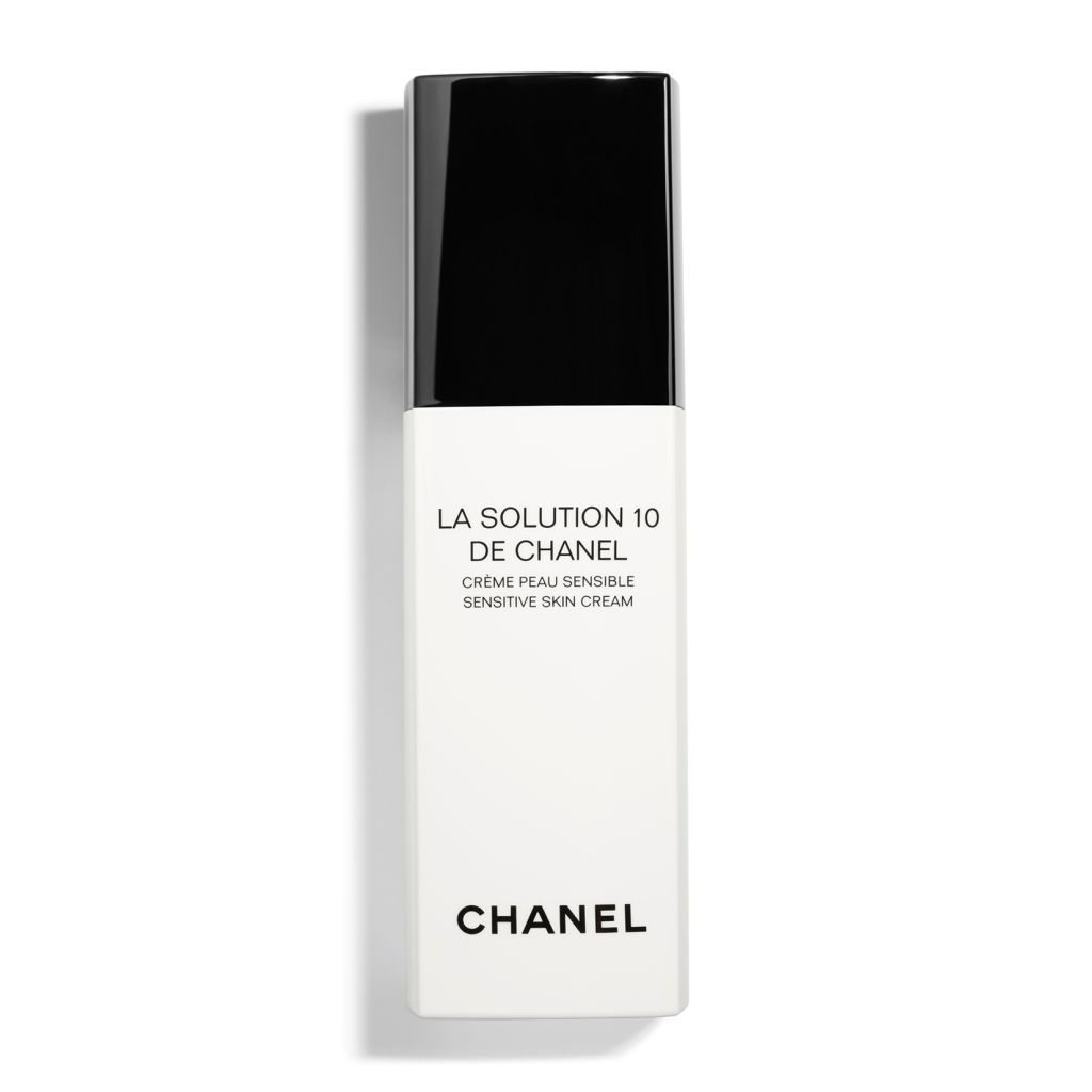 LA SOLUTION 10 DE CHANEL CREMA PIEL SENSIBLE 30ml