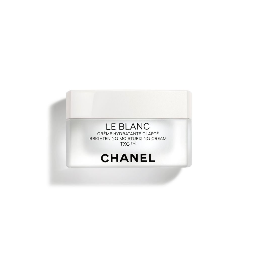 LE BLANC BRIGHTENING MOISTURIZING CREAM TXC™ 48g