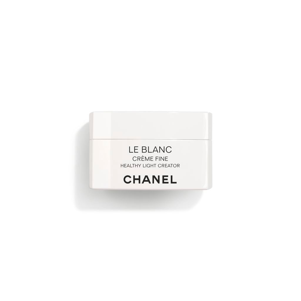 LE BLANC FINE CREAM HEALTHY LIGHT CREATOR REVITALISING - BRIGHTENING - RESTORING 50g