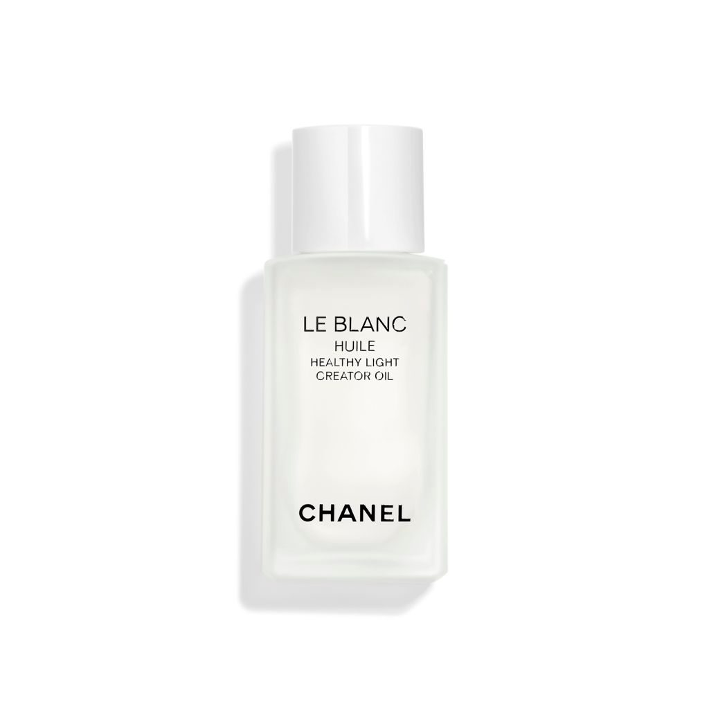 LE BLANC HUILE HEALTHY LIGHT CREATOR OIL REVITALISANTE - ILLUMINATRICE - RÉPARATRICE 50ml