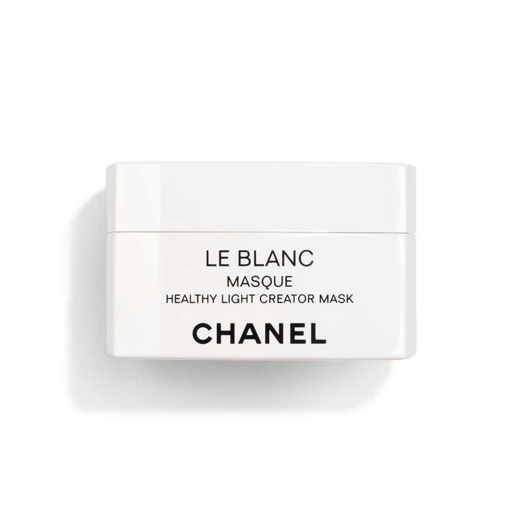 LE BLANC MASQUE HEALTHY LIGHT CREATOR MASK REVITALIZING - BRIGHTENING - NOURISHING 50g