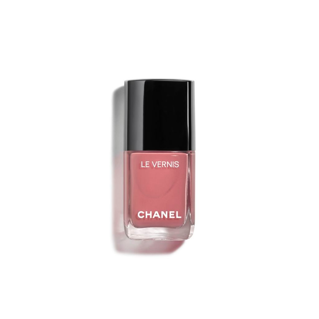 LE VERNIS LARGA DURACIÓN 491 - ROSE CONFIDENTIEL