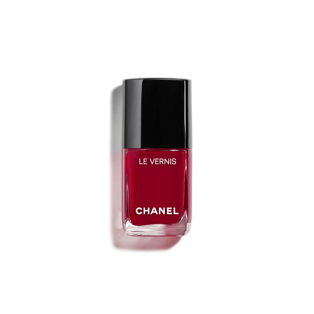 4161fac790c LE VERNIS LONGWEAR NAIL COLOUR - Makeup - CHANEL