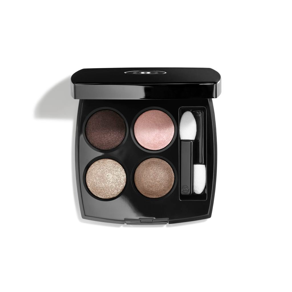 LES 4 OMBRES QUADRA EYESHADOW - Makeup - CHANEL 021322ce1bee