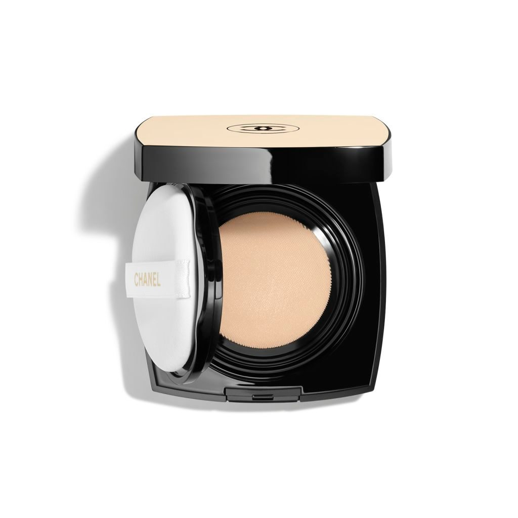 LES BEIGES HEALTHY GLOW GEL TOUCH FOUNDATION N°10