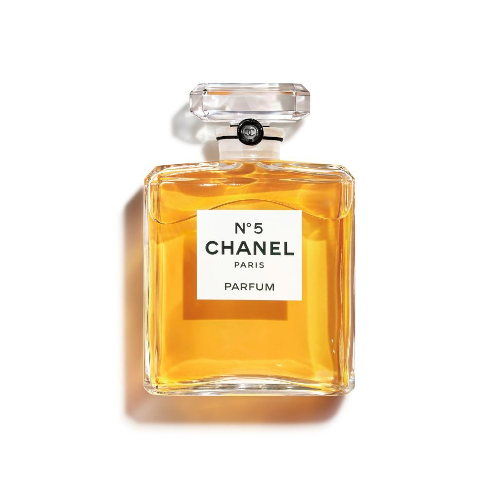 N5 Parfum Les Grands Extraits Flacon Parfums Chanel