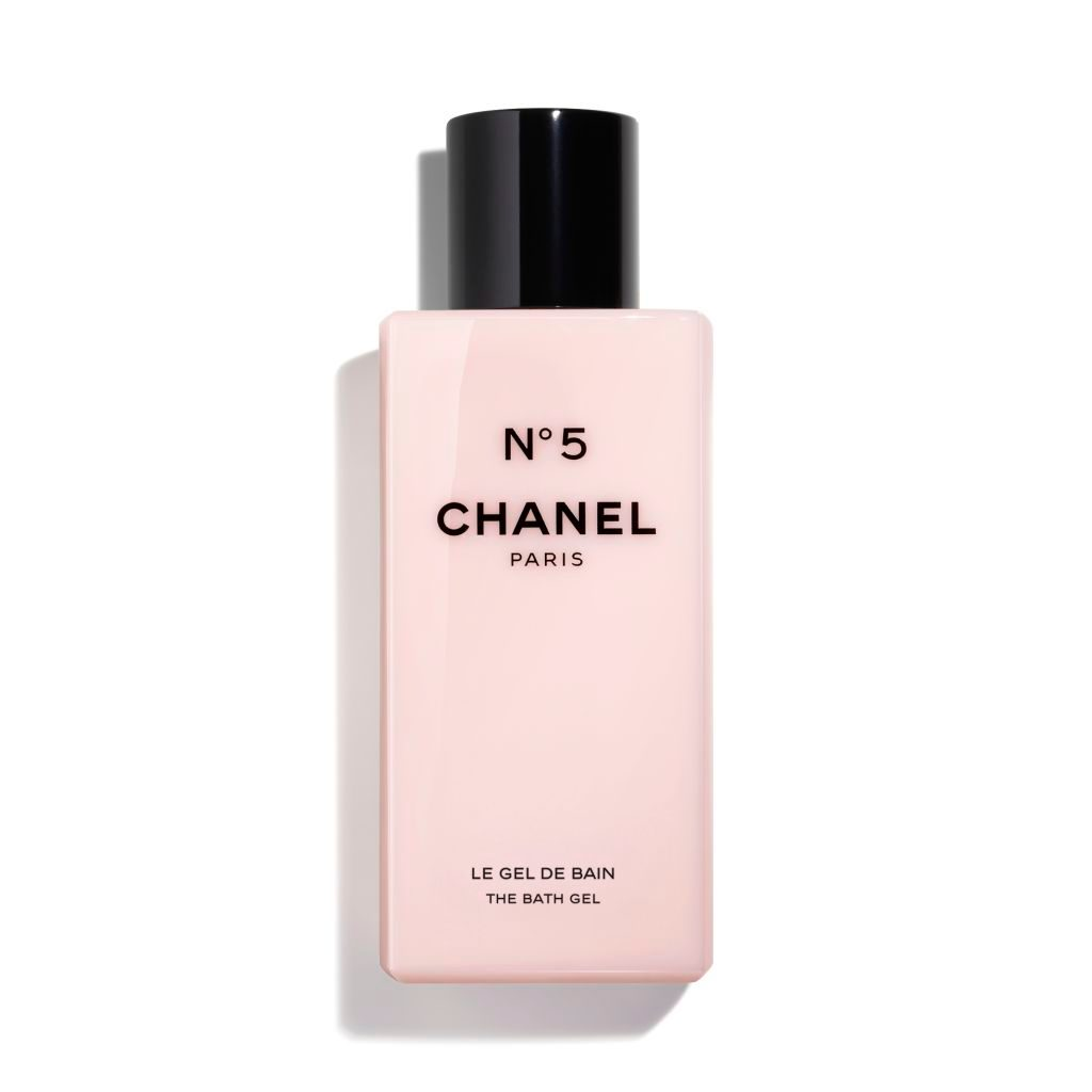N°5 THE BATH GEL 200ml