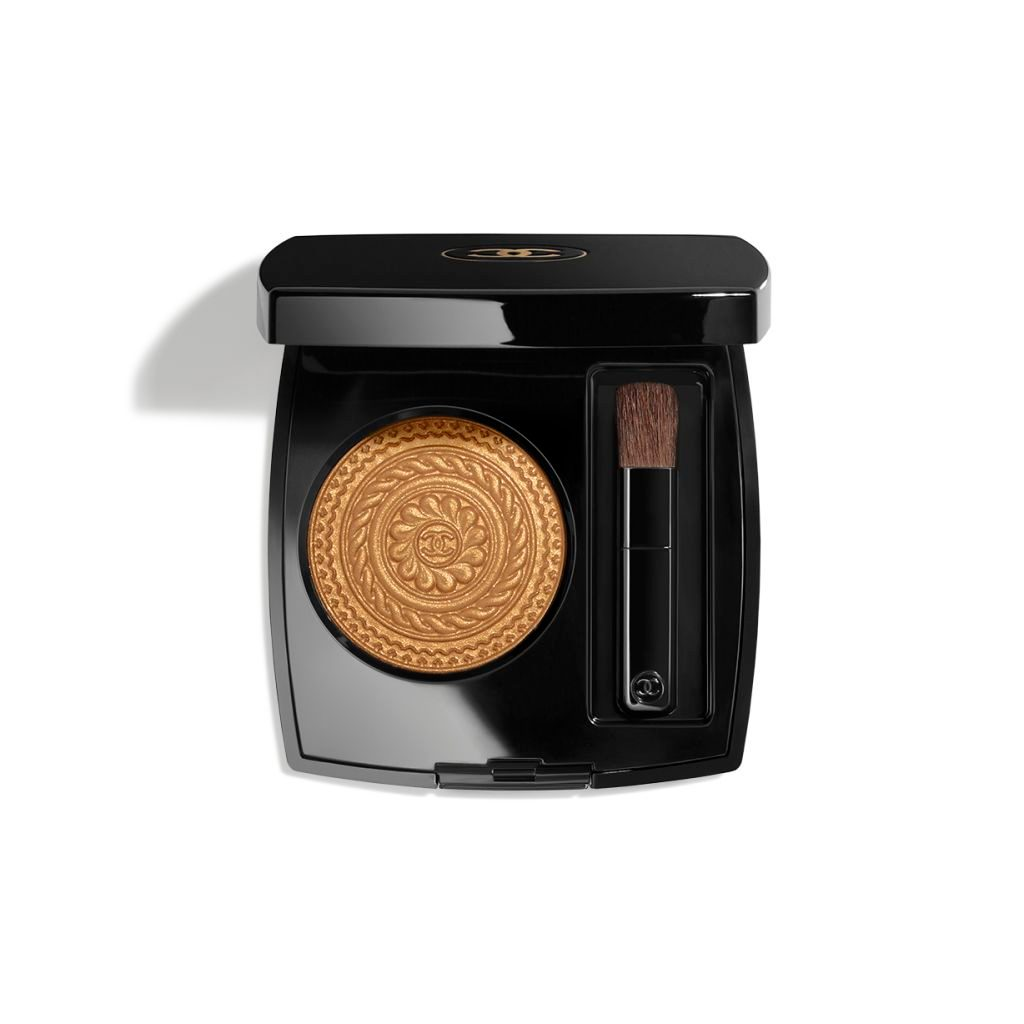 OMBRE PREMIÈRE EXCLUSIVE CREATION - LIMITED EDITION - CREAMY POWDER EYESHADOW 56 - GRANDEUR