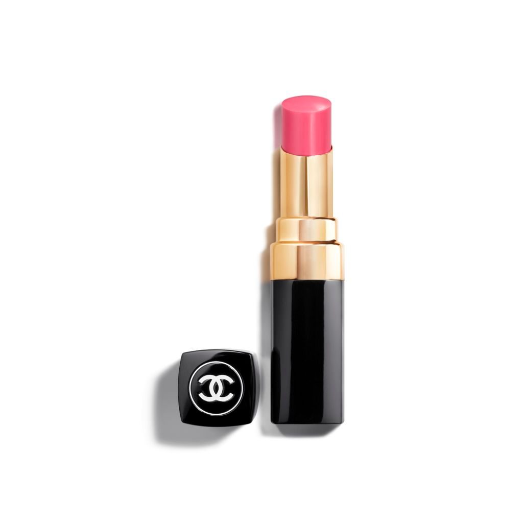 ROUGE COCO SHINE HYDRATING COLOUR LIPSHINE 87 - RENDEZ-VOUS