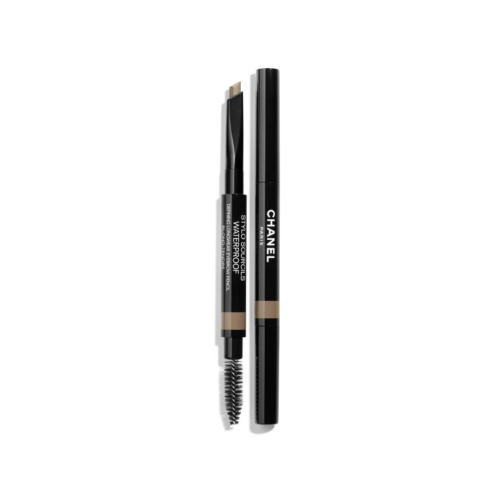 STYLO SOURCILS WATERPROOF DEFINING LONGWEAR EYEBROW PENCIL 806 - BLOND TENDRE