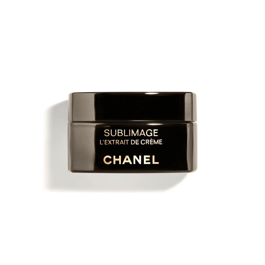 SUBLIMAGE L'EXTRAIT DE CRÈME ULTIMATE REVITALIZING AND RESTORING CREAM 50g