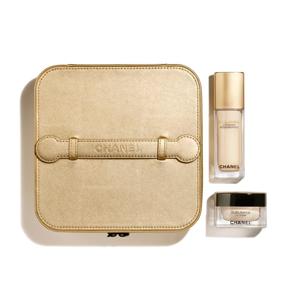 SUBLIMAGE LE COFFRET ULTIMATE REDEFINING CONCENTRATE - CREAM 1pce