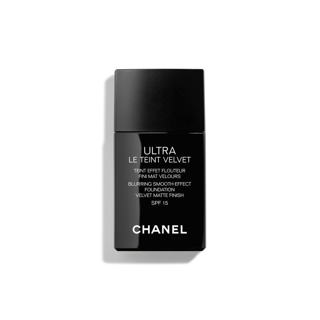 ULTRA LE TEINT VELVET ULTRA-LIGHT AND LONGWEARING FORMULA BLURRING MATTE FINISH PERFECT NATURAL COMPLEXION 10 - BEIGE