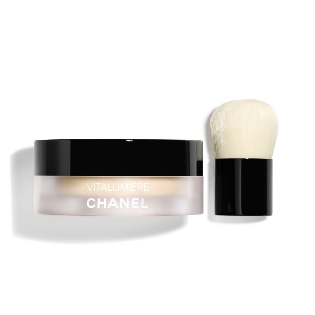 2019 year for women- Vitalumiere Chanel collection pictures
