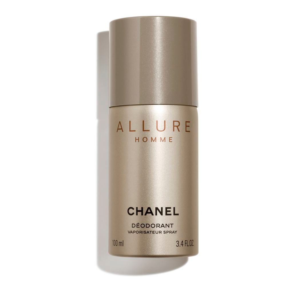 ALLURE HOMME DEODORANT SPRAY 100ml