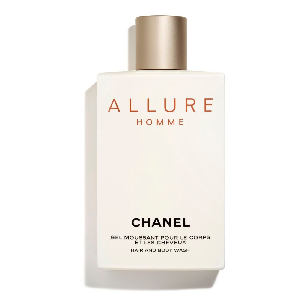 ALLURE HOMME SHOWER GEL 200ml