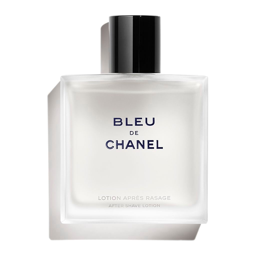 BLEU DE CHANEL AFTER-SHAVE LOTION 100ml