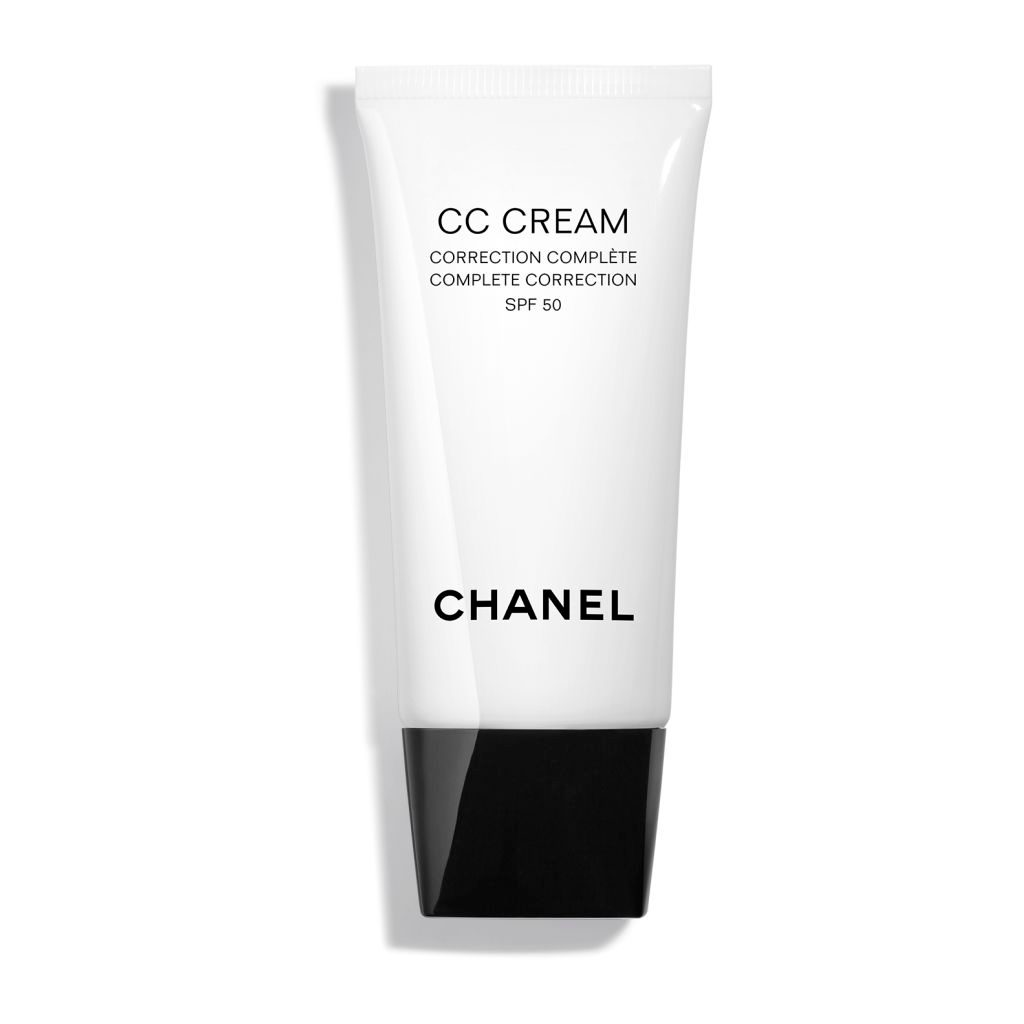 CC CREAM CORRECTION COMPLÈTE SUPER ACTIVE SPF 50 60 - BEIGE