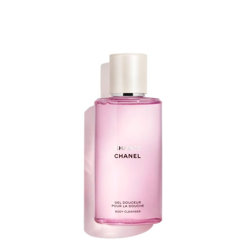 CHANCE BODY CLEANSER 200ml