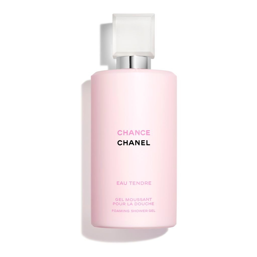 CHANCE EAU TENDRE GEL SCHIUMOGENO PER LA DOCCIA 200ml