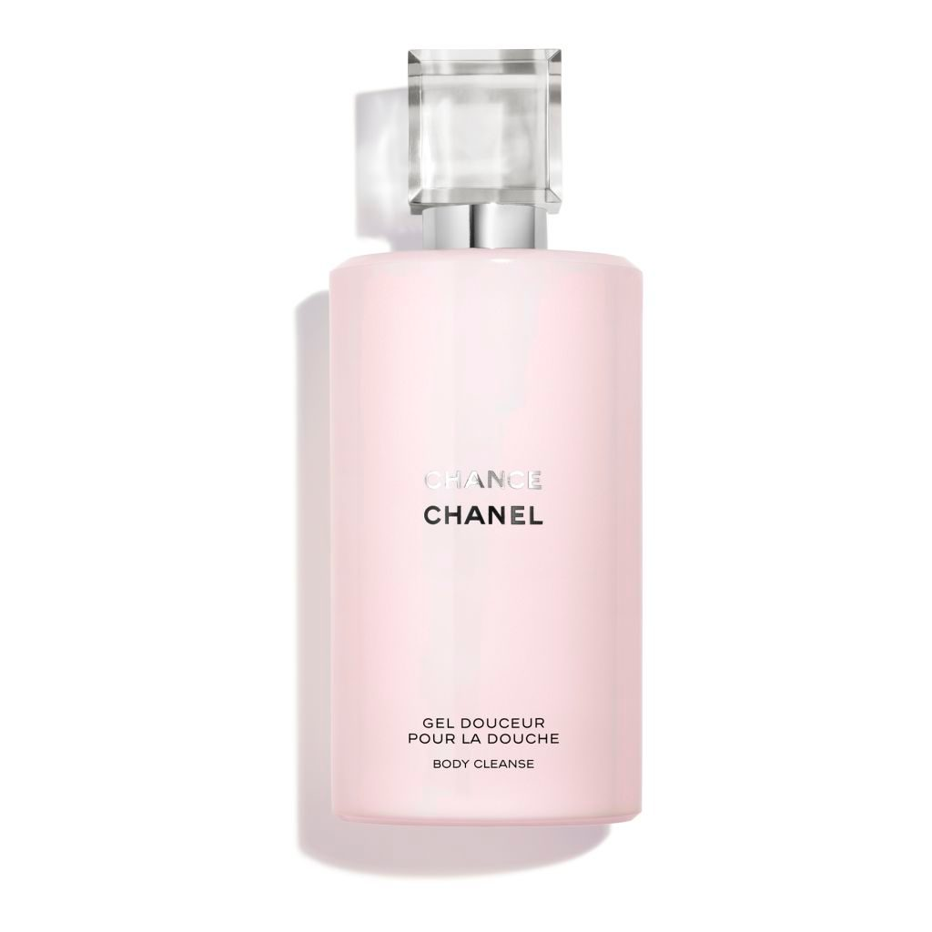 CHANCE GEL SUAVE PARA LA DUCHA 200ml