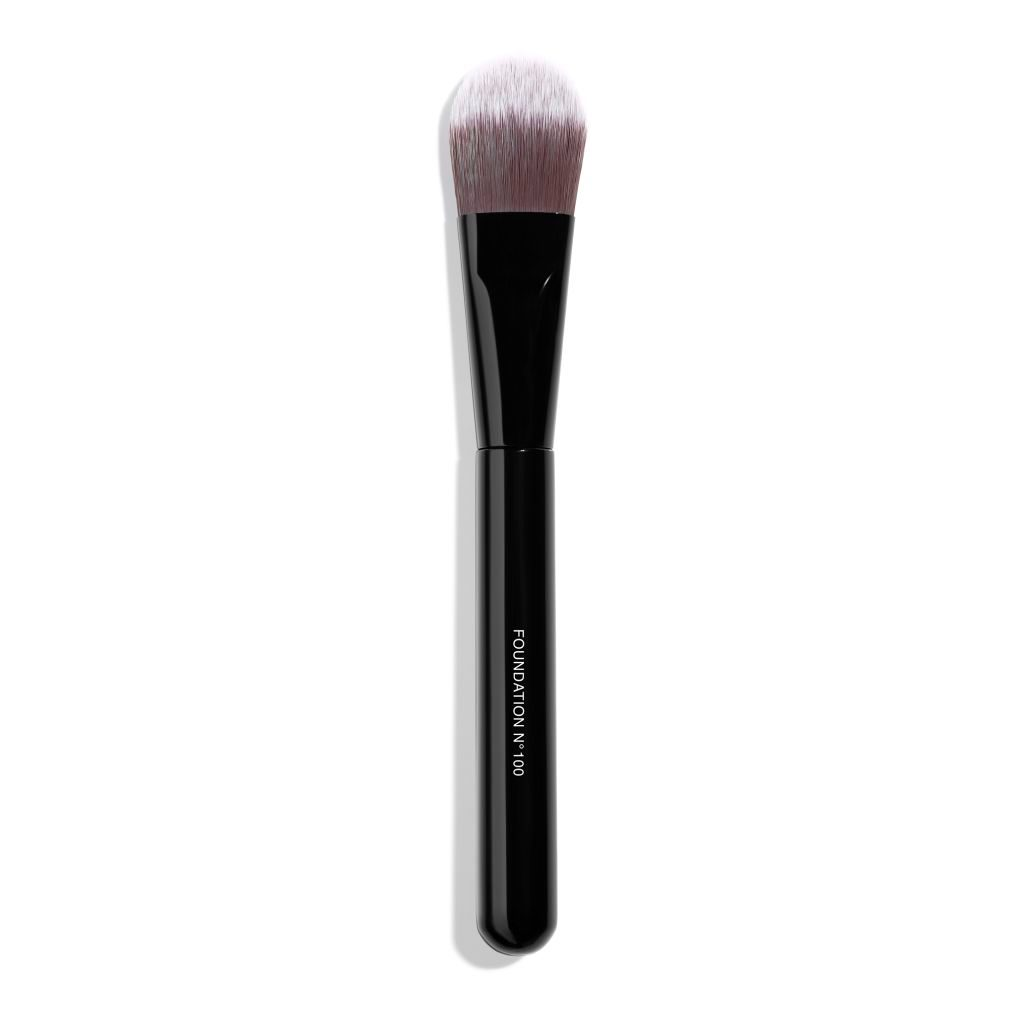 FOUNDATION BRUSH N°100 FOUNDATION BRUSH 1pce